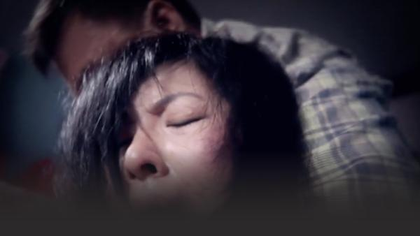 Domestic abuse in China is epidemic