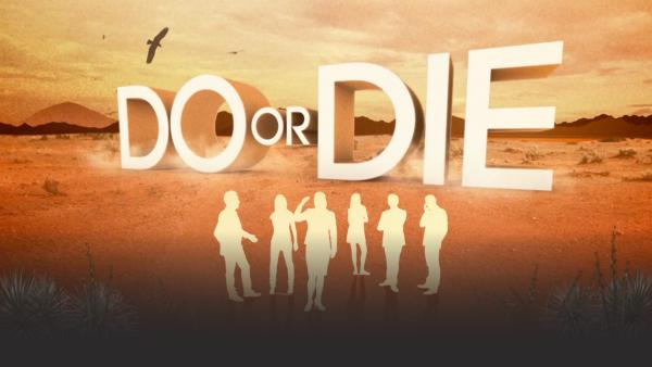 Do or Die Survival TV Series Hipsters in Hell