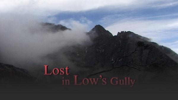 Lost in Low's Gully
