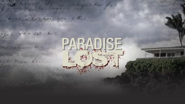 Paradise Lost TV crime series