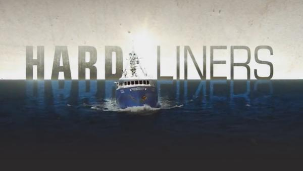 Hardliners Australian fishing tv series