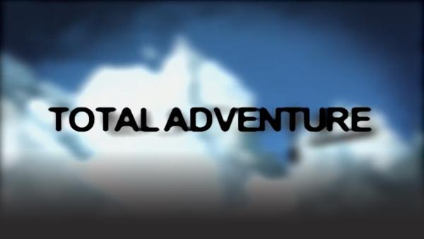 Total Adventure Skateboarding Coast to Coast