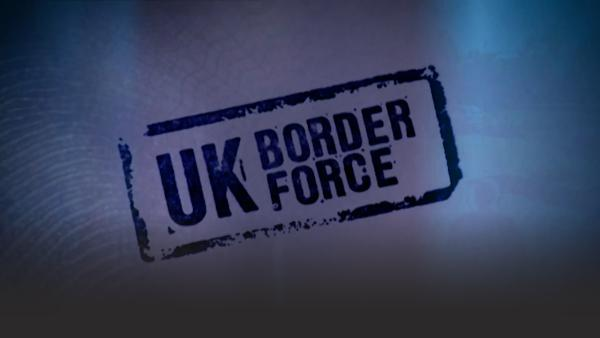 UK Border Force TV Series